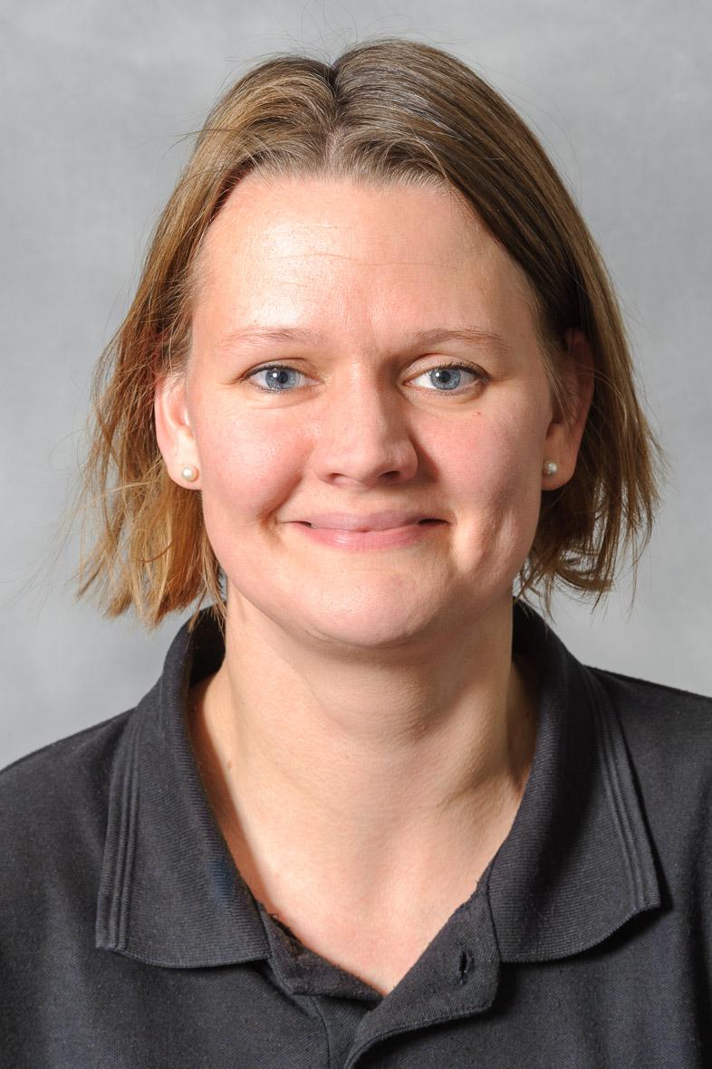 Silvia van den Brink