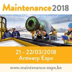 Hetraco at the Maintenance 2018 fair