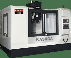 Uitbreiding machinepark met Kasuga freesbank