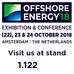 Hetraco again at Offshore Energy fair