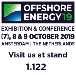 Hetraco again at Offshore Energy exhibition