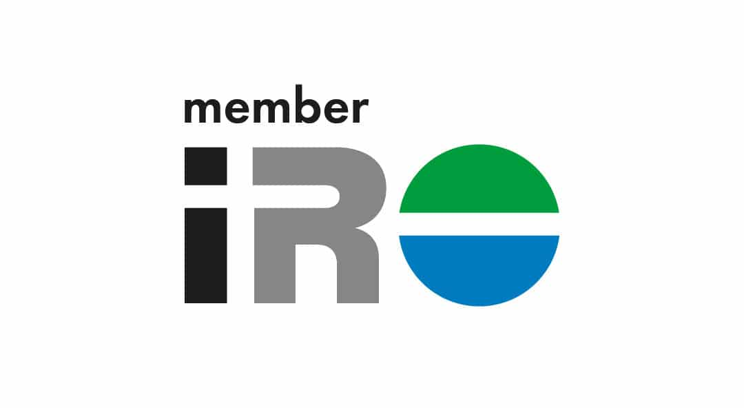 Hetraco joins the IRO trade association
