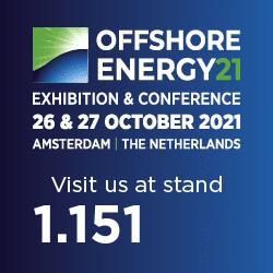 Offshore Energy'21