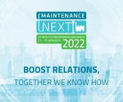 Maintenance Next 2022
